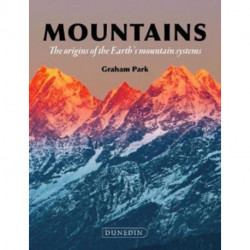 Mountains: The origins of the Earth's mountain systems
