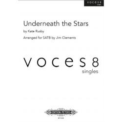 UNDERNEATH THE STARS MIXED VOICE CHOIR