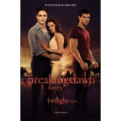 Breaking Dawn - Daggry