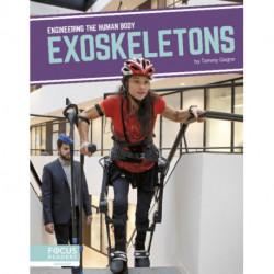 Engineering the Human Body: Exoskeletons