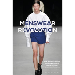 Menswear Revolution: The Transformation of Contemporary Men's Fashion
