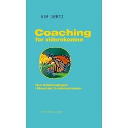 Coaching for viderekomne: Find fremtidsudsigten i filosofiske forståelsesrammer