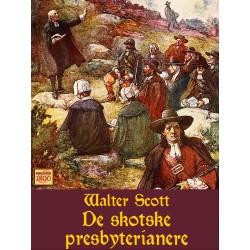 De skotske presbyterianere