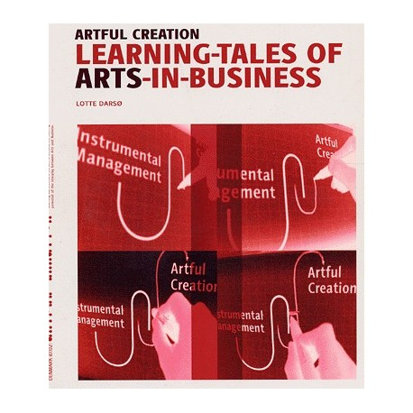 Artful Creation: Learning Tales