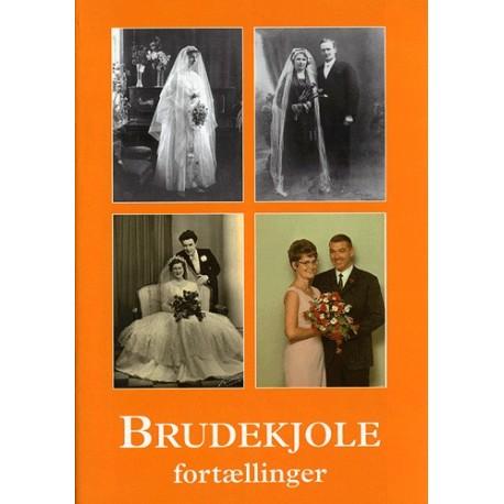 Brudekjolefortællinger