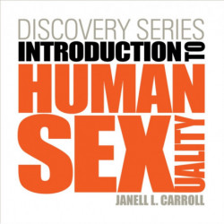 Discovery Series: Human Sexuality (with CourseMate Printed Access Card)