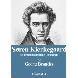 Kierkegaard: En kritisk fremstilling i grundrids