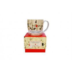 Magic Toyshop Mug