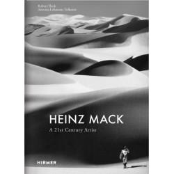 Heinz Mack: A 21st century artist