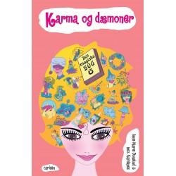 Den magiske bog 6: Karma og dæmoner