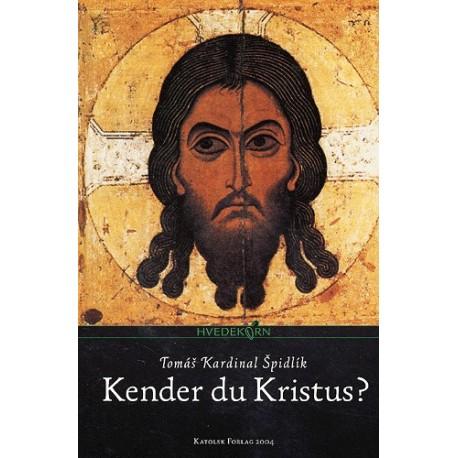 Kender du Kristus