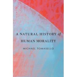 A Natural History of Human Morality