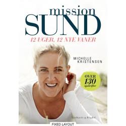 Mission sund - 12 uger, 12 nye vaner