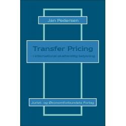 Transfer Pricing: i international skatteretlig belysning
