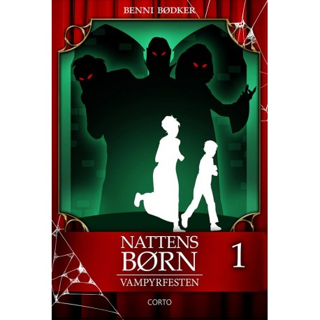 Nattens Børn 1: Vampyrfesten
