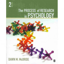 BUNDLE: McBride: The Process of Research in Psychology 2e + McBride: Lab Manual for Psychological Research 3e