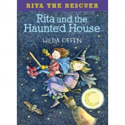 Rita and the Haunted House: Rita the Rescuer