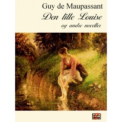 Den lille Louise: - og andre noveller