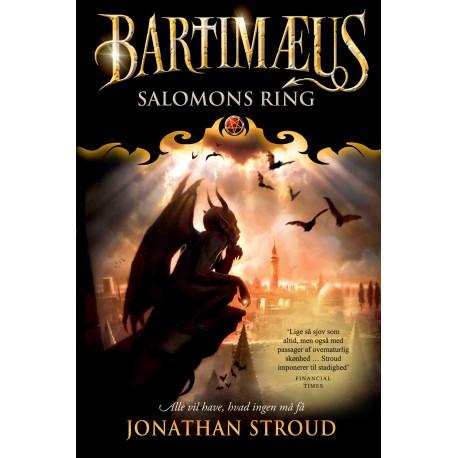Bartimæus - Salomons ring