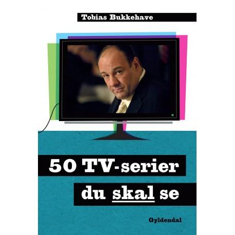 50 tv-serier du skal se