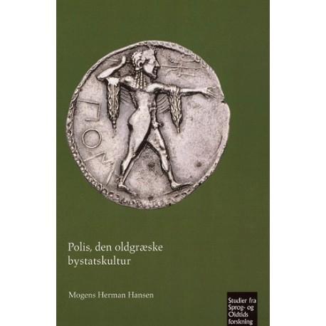 Polis - den oldgræske bystatskultur