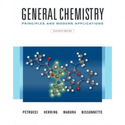 General Chemistry: Principles and Modern Applications Plus Mastering Chemistry with Pearson eText -- Access Card Package