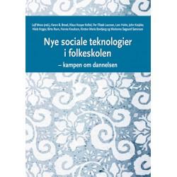 Nye sociale teknologier i folkeskolen: Kampen om dannelsen
