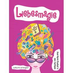 Das magische Buch 2 - Liebesmagie