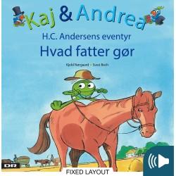 Kaj & Andrea - Hvad fatter gør