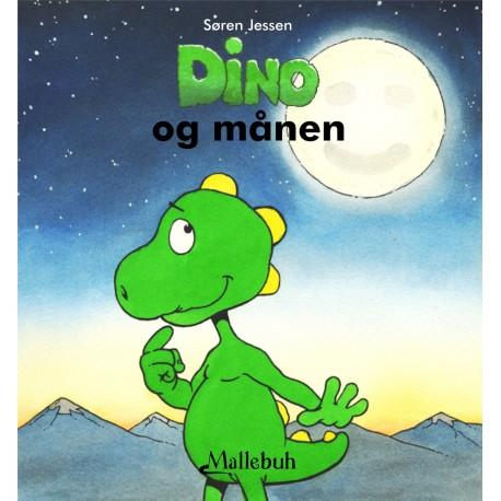 Dino og månen