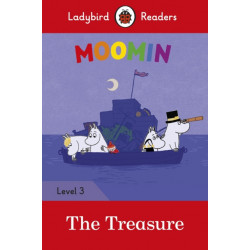 Moomin: The Treasure - Ladybird Readers Level 3