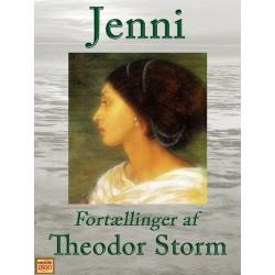 Jenni: - noveller af Theodor Storm