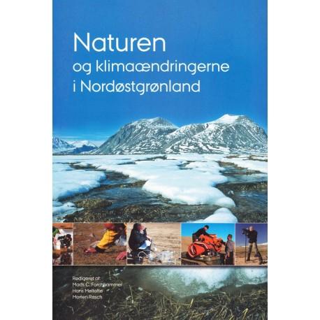 Naturen: og klimaændringerne i Nordøstgrønland