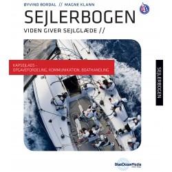 Sejlerbogen - Prøvekapitel: Kapsejlads - Opgavefordeling, kommunikation, boathandling: Viden giver sejlglæde