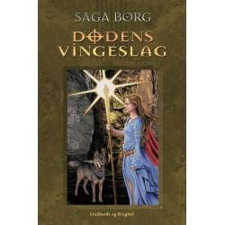 Dødens vingeslag - 6. bind af Jarastavens Vandring