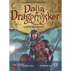 Dalia Dragehvisker 4 - Dødebjerget