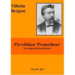 Flyvefisken 'Prometheus'