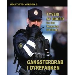 Gangsterdrab i dyreparken - Politiets verden 2