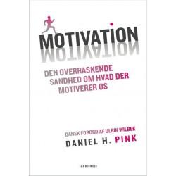 Motivation - Den overraskende sandhed om hvad der motiverer os