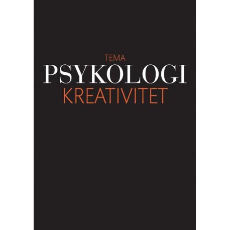 Psykologi: Kreativitet: Psykologi