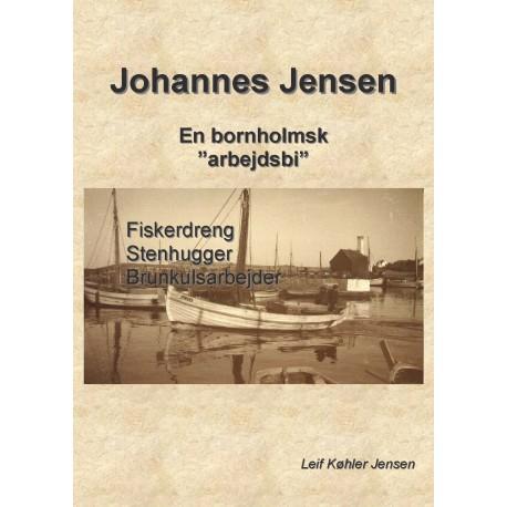 """Johannes Jensen: En bornholmsk """"arbejdsbi"""""""