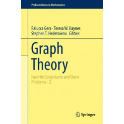 Graph Theory: Favorite Conjectures and Open Problems - 2
