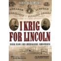 I krig for Lincoln - dansk blod i den amerikanske borgerkrig