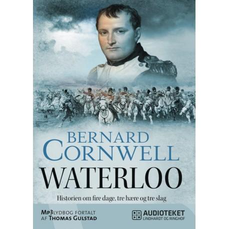 Waterloo - Historien om fire dage, tre hære og tre slag