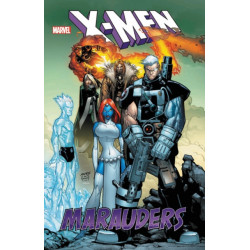 X-men: Marauders