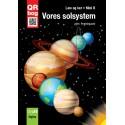 Vores solsystem - læs og lær