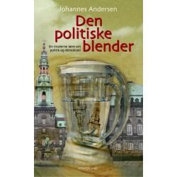 Den politiske blender: En moderne lære om politik og demokrati