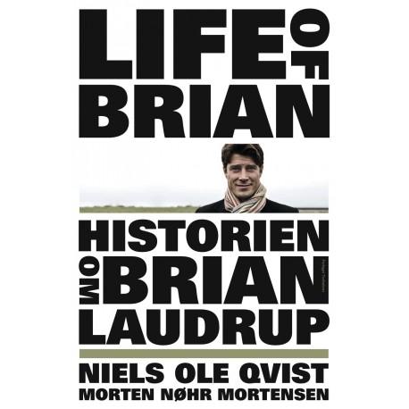 Historien om Brian Laudrup: Life of Brian