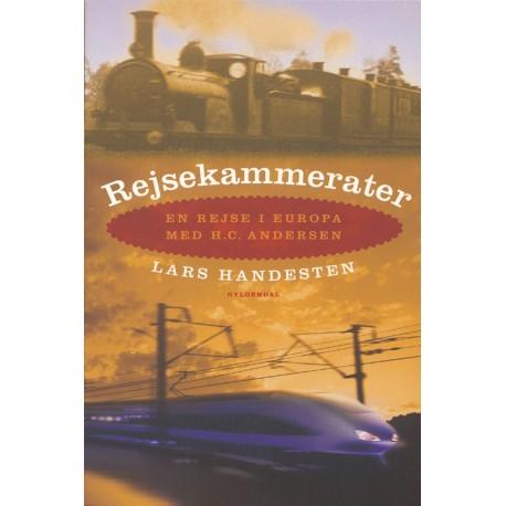 Rejsekammerater: En rejse i Europa med H.C. Andersen