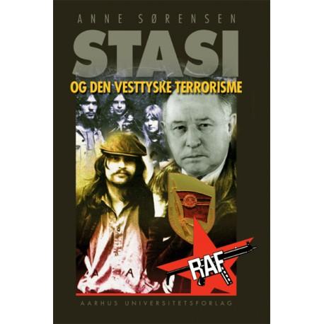 Stasi: og den vesttyske terrorisme